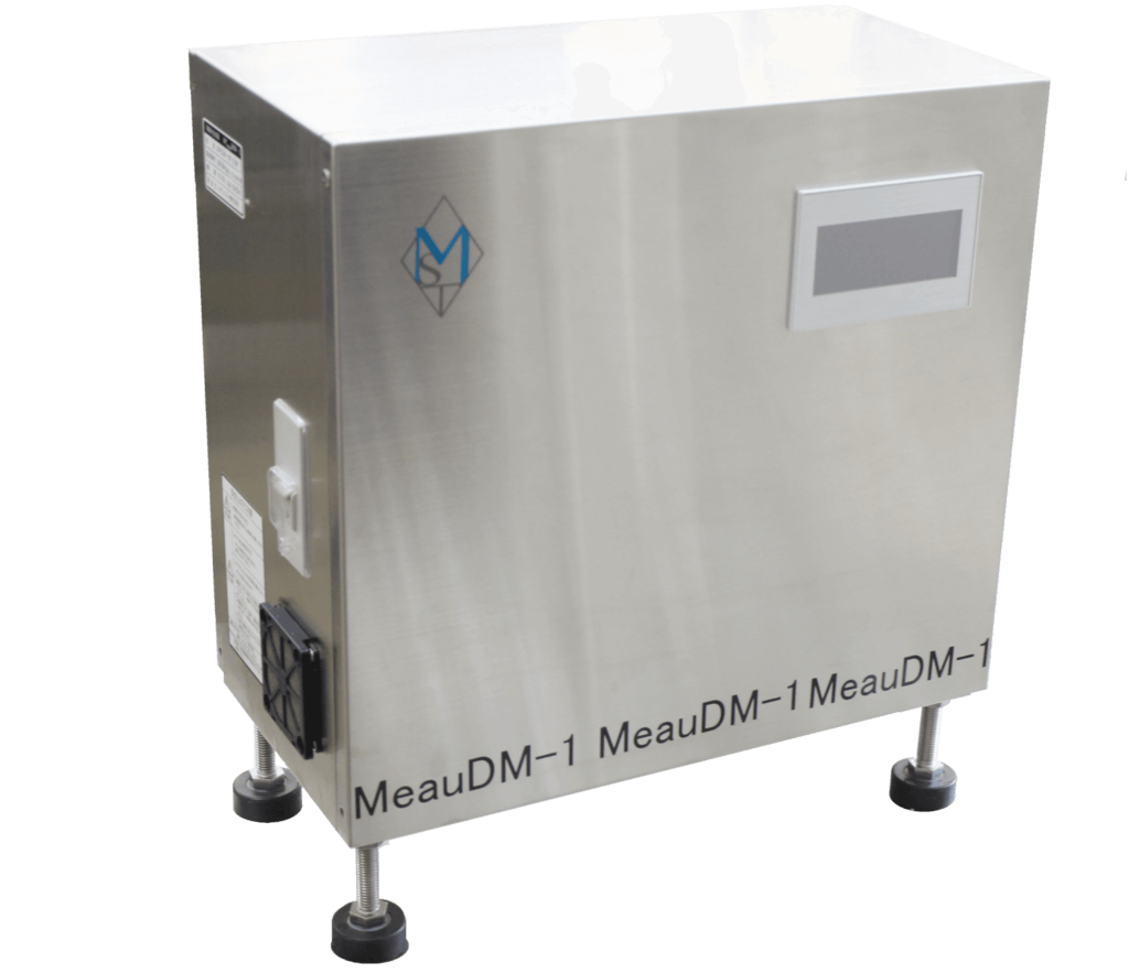 大型Meau(エムオー)生成器 DM-1